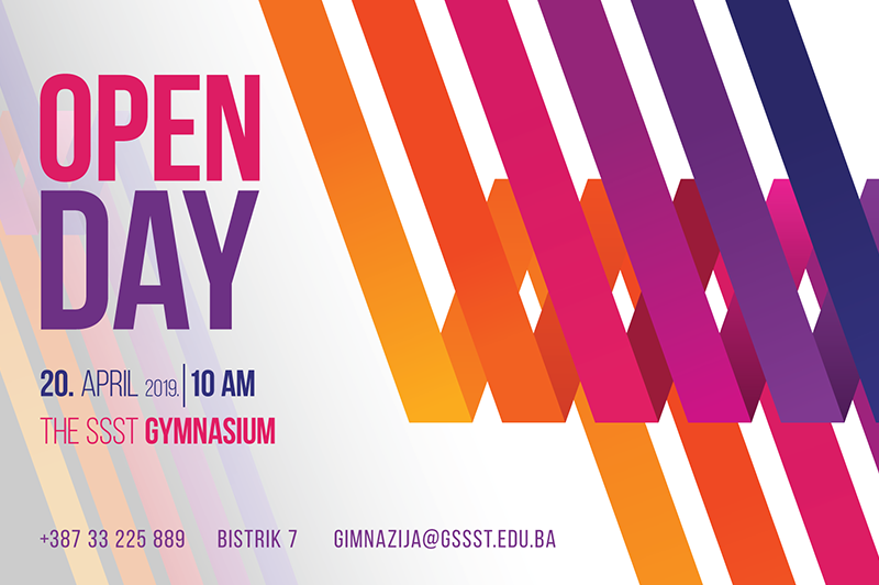 GSSST OPEN DAY 2019