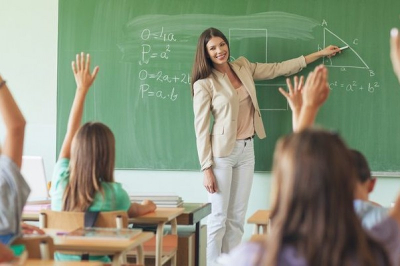 Significance and role of teachers in today's world