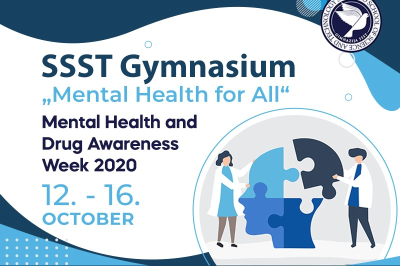 The Gymnasium SSST organizing its 2nd Mental Health and Drug Awareness Week